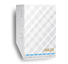 ASUS RP-AC52 Dual-Band Wireless AC750 Access Point