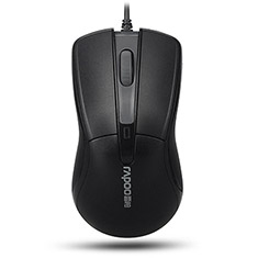 Rapoo N1162 Wired USB Optical Mouse