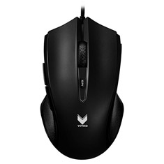 192f8d33fe1 This product has been discontinued. Rapoo V20 RGB Black Optical Gaming Mouse