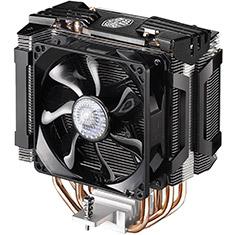 CoolerMaster Hyper D92 CPU Cooler