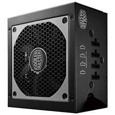 CoolerMaster V550S 80 Plus Gold 550W Power Supply
