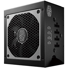 CoolerMaster V650S 80 Plus Gold 650W Power Supply