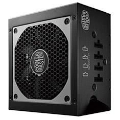 CoolerMaster V750S 80 Plus Gold 750W Power Supply