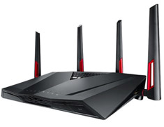 ASUS RT-AC88U Dual Band AC3100 Gigabit Router