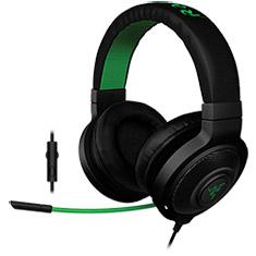 Razer Kraken Pro 2015 Analog Gaming Headset Black