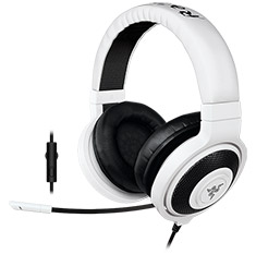 Razer Kraken Pro 2015 Analog Gaming Headset White