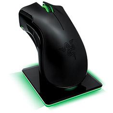 Razer Mamba 4G Dual Laser Gaming Mouse