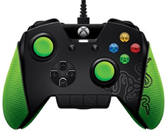 Razer Wildcat Gaming Controller for Xbox One