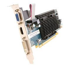 Sapphire Radeon HD5450 1GB