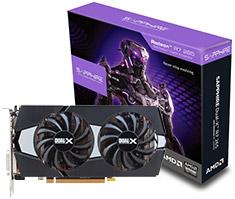 Sapphire Radeon R7 265 Dual-X 2GB