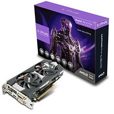 Sapphire Radeon R9 270X Dual-X OC 2GB