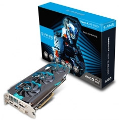 Sapphire Radeon R9 280X OC Vapor-X V2 3GB