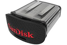 Sandisk Cruzer Ultra Fit 64GB USB 3.0 Flash Drive