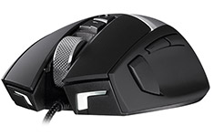 aeb2c3c27a7 CoolerMaster CM Storm Reaper Gaming Mouse [SGM-6002-KLLW1] : PC Case ...