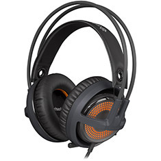 SteelSeries Siberia V3 Prism Gaming Headset Black