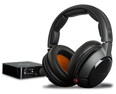 SteelSeries H Wireless Multi-Platform Headset [61298]