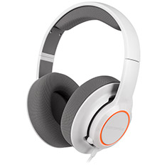 SteelSeries Siberia RAW Prism Headset