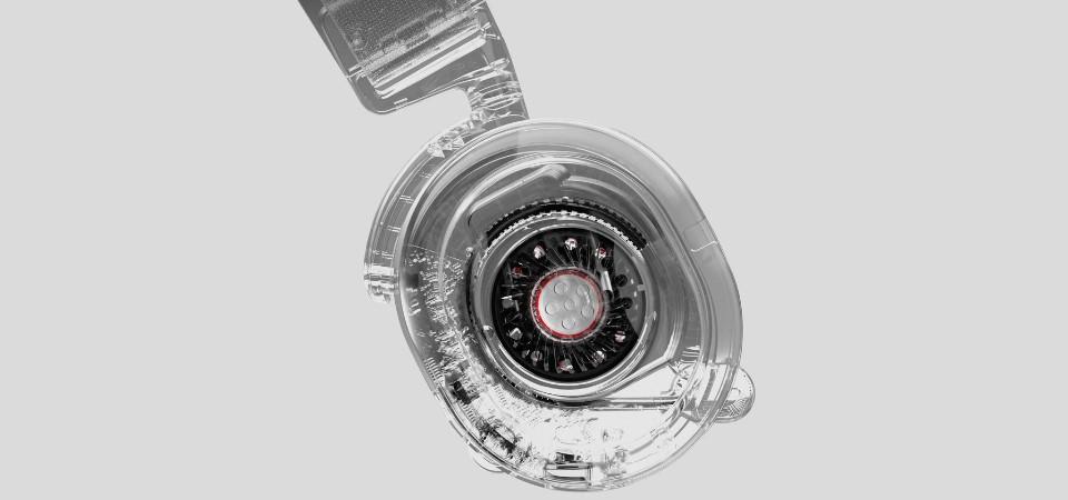 אוזניות גיימינג SteelSeries Arctis Prime