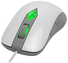 SteelSeries The Sims 4 Gaming Mouse [SS-62281] : PC Case Gear