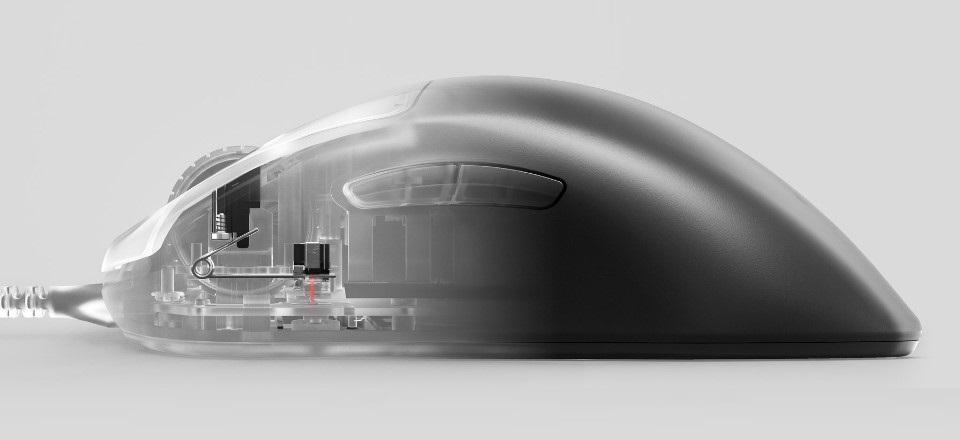 עכבר גיימינג SteelSeries Prime