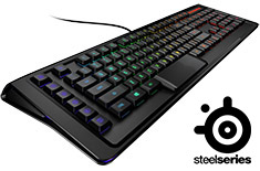 SteelSeries Apex M800 Mechanical RGB Gaming Keyboard