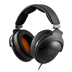 SteelSeries 9H Gaming Headset [61101]