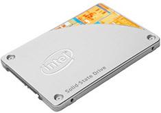 Intel 535 Series 240GB SSD