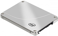 Intel 530s Series 2.5in SATA SSD 120GB (Open Box)