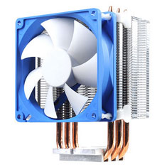 Silverstone 92mm AR02 CPU Cooler