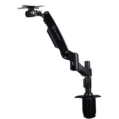 SilverStone ARM11BC Arm Monitor Mount Black