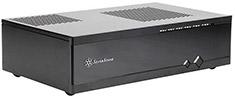 SilverStone ML05 Mini-ITX HTPC Case