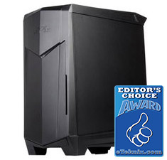 SilverStone Raven RV05 Case with Window Black