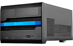 SilverStone Sugo SG12 Small Form Factor Chassis