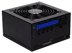 SilverStone Strider ST85F-GS Gold 850W Power Supply