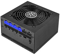 SilverStone Strider ST80F-TI Titanium 800W Power Supply