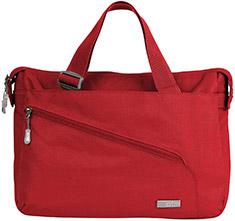 STM Maryanne 13in Laptop Shoulder Bag Berry