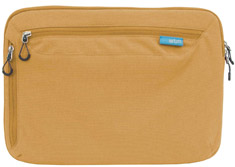STM Axis 15in Notebook Sleeve Mustard