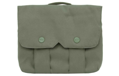 STM Cache iPad & 10in Tablet Shoulder Bag Olive