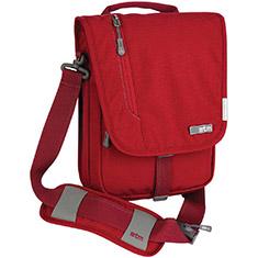 STM Linear Shoulder Bag for iPad & 10in Tablets Berry