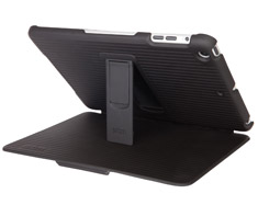 STM Grip for iPad Mini Black