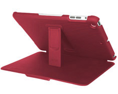 STM Grip for iPad Mini Berry