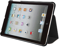 STM Marquee iPad Mini Case Black
