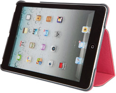 STM Marquee iPad Mini Case Pink