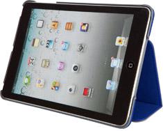 STM Marquee iPad Mini Case Blue