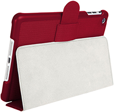 STM Skinny iPad Mini Case Berry