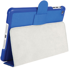 STM Skinny iPad Mini Case Blue