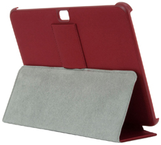 STM Skinny Case for Samsung Note 10.1 Berry