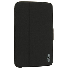 STM Cape Galaxy Note 8.0 Tablet Case Black