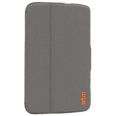 STM Cape Galaxy Note 8.0 Tablet Case Grey