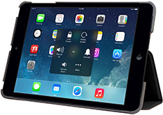 STM Studio Case for iPad Mini Black